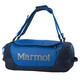 Marmot Long Hauler Small Duffle Bag Peak Blue/Vintage Navy
